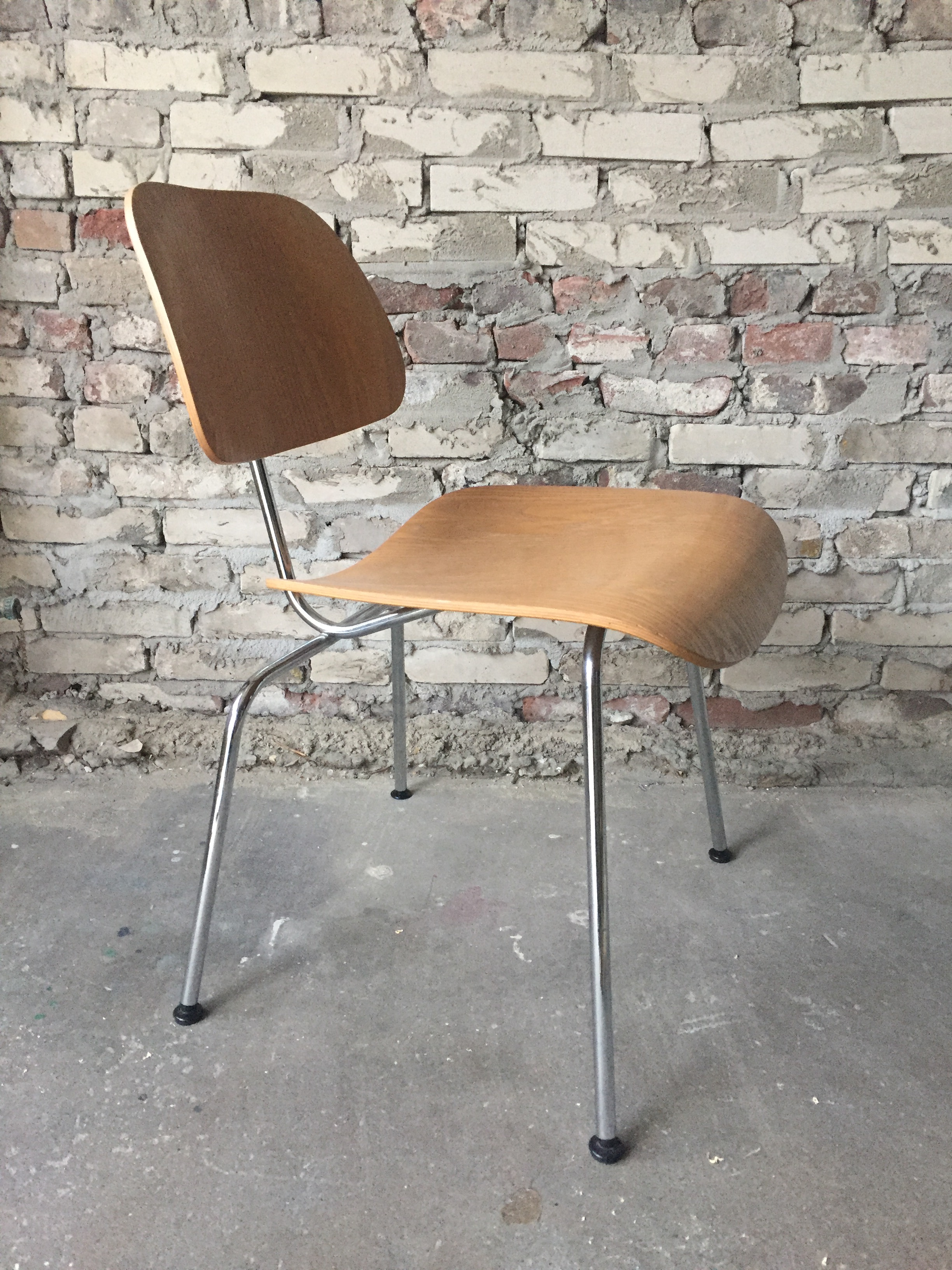 SOLD - Eames DCM - SOLD