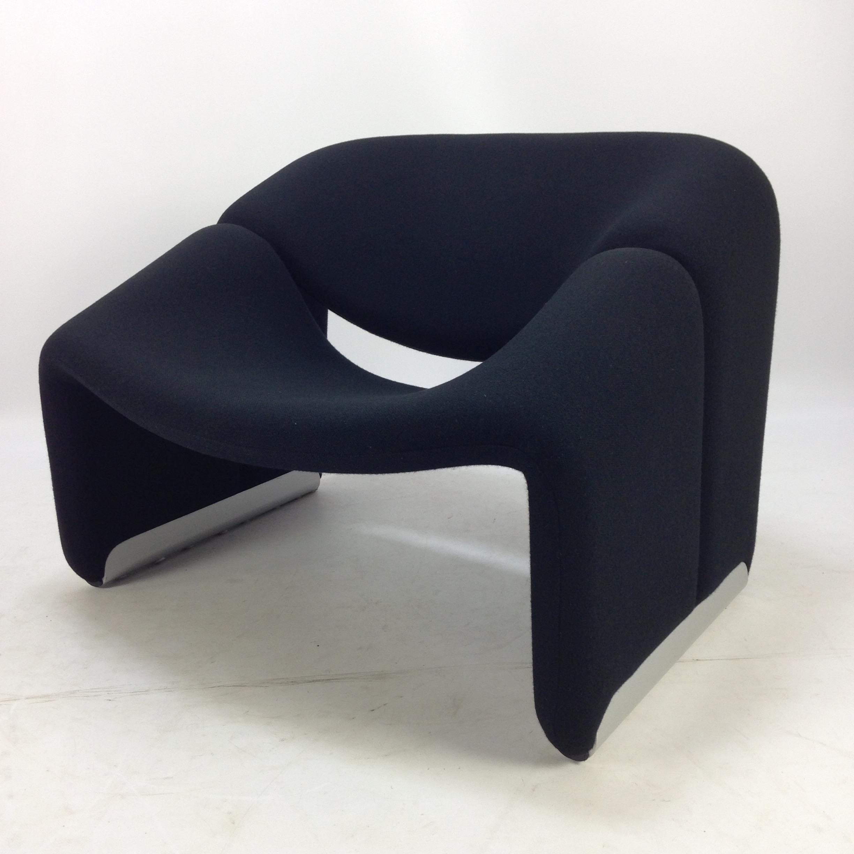 Artifort Groovy Chair by Pierre Paulin