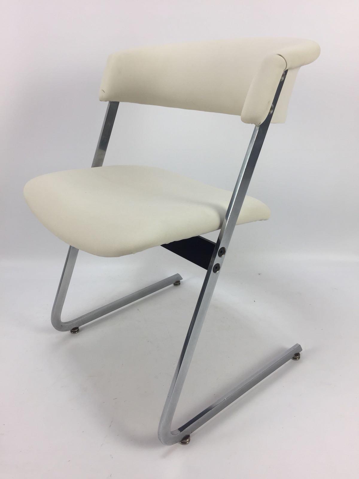 Italian Dining Chairs (4)