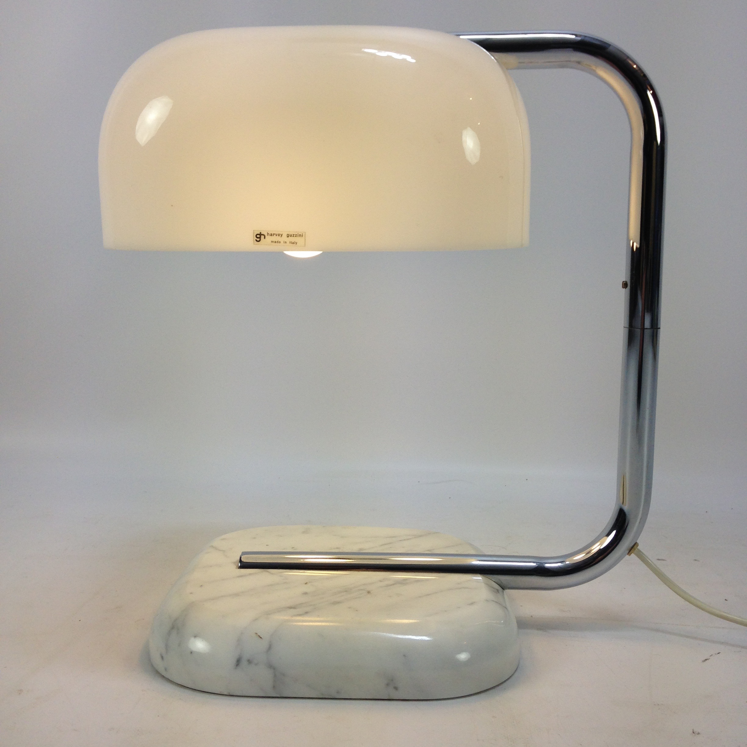 Harvey Guzzini Table Lamp