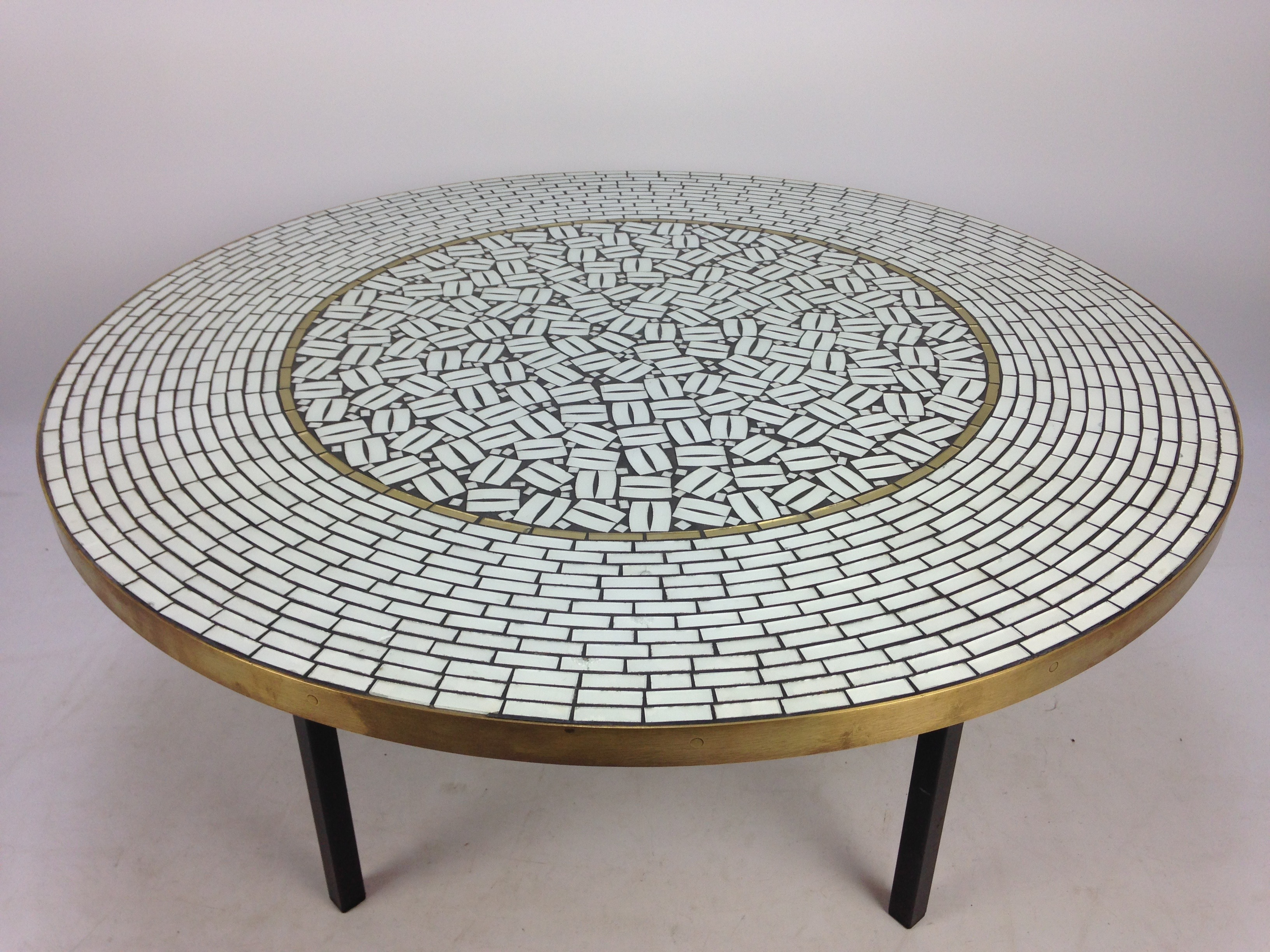 Berthold Müller Coffee Table